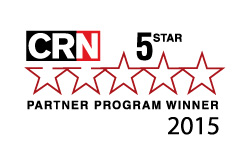 CRN Top 100 Coolest Cloud Vendors 2015