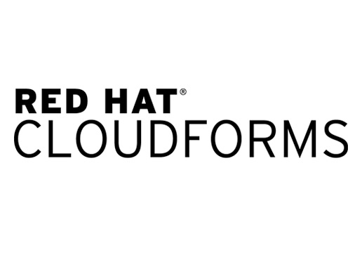 CloudForms logo