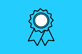 enterprise credibility icon